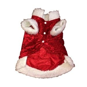 Other - Dog Clothes - Christmas Costume Sz S